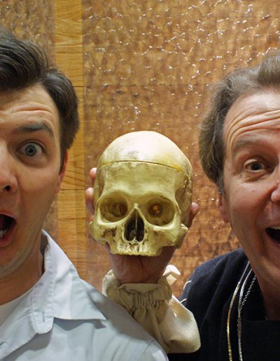 I Hate Hamlet - 2012 - With John Barrymore